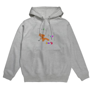 theyreal Hoodies