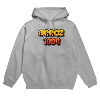 Arroz1997 Hoodies