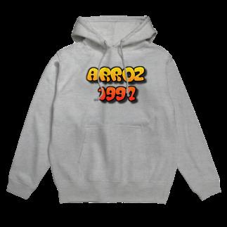 Arroz1997のArroz1997 Hoodies