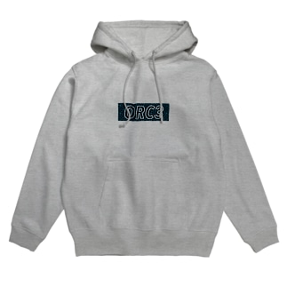 Connected 卍 Patterns Hoodies