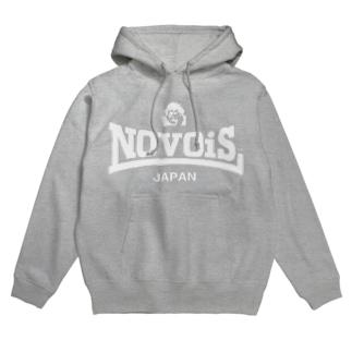 NOVOiS Tee COLOR Hoodies