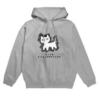 SCP-040-JP(SCP Foundation)ファングッズ Hoodies
