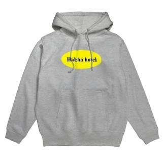 Habbo hotel Hoodies