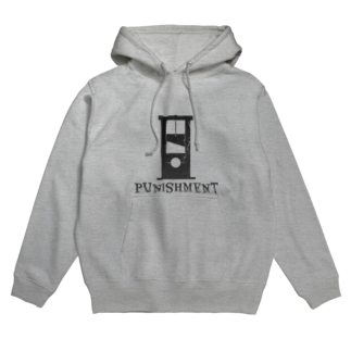 KnocKsのpunishment Hoodies