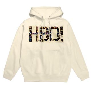 HBD! Hoodies