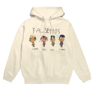 F&...Pastel Hoodies