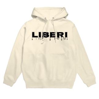 LIBERI Hoodies