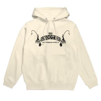BIG-SHOOTER Hoodies