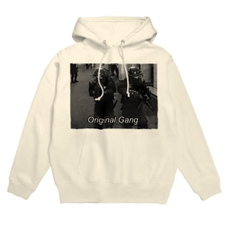 Original gang  Hoodies