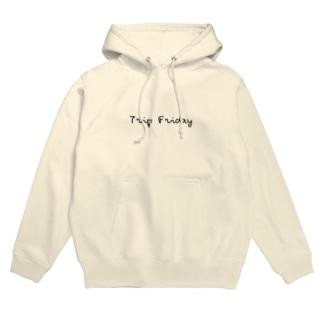 TripFriday Hoodies