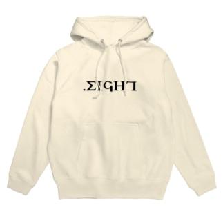 .Eight Hoodies