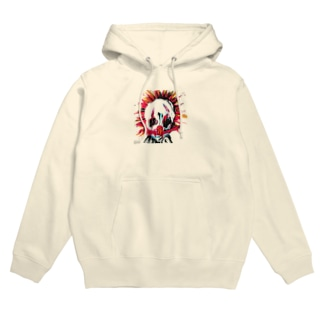 Mr.CLOWN Hoodies