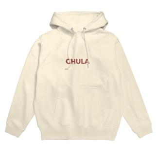 CHULA Hoodies
