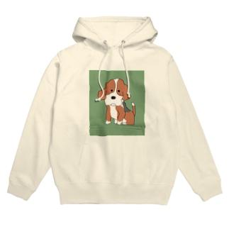 beagle Hoodies
