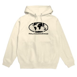 unknown student clubのUSC Осень-Зима Hoodies