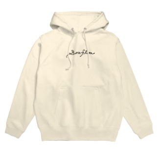 satinflute Hoodies