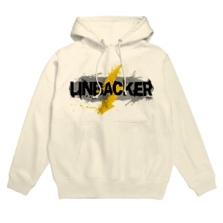LINEBACKER Wallart Hoodies