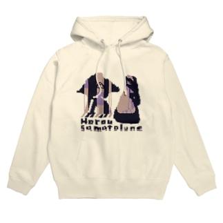 Horousamatolune公式サークルTシャツ Hoodies