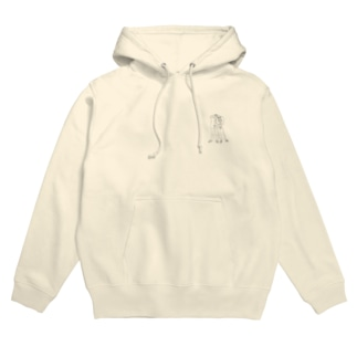 Untitled Hoodies