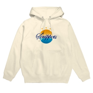 Snippets Hoodies