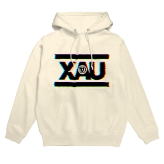 XAU Hoodies