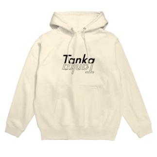 Tanka_aknaT Hoodies