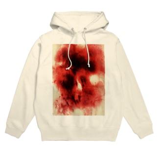 血液 Hoodie