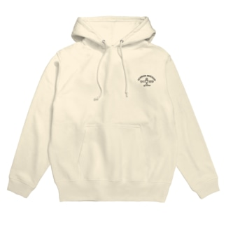 G-line BB RADIO Hoodies