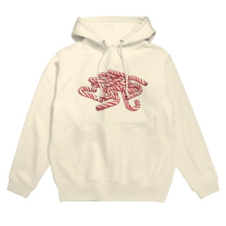 Candy Hoodies