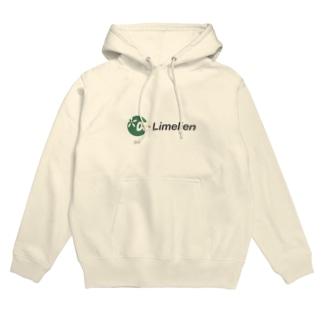 Limelien/ライムリアン Hoodies