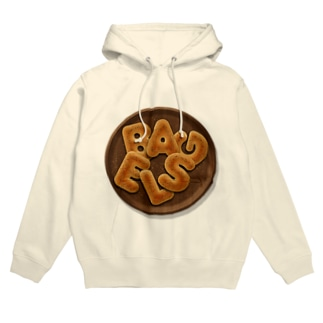 Bagels Hoodies