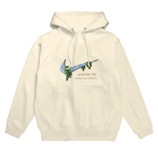 JUMPER9th Hoodies