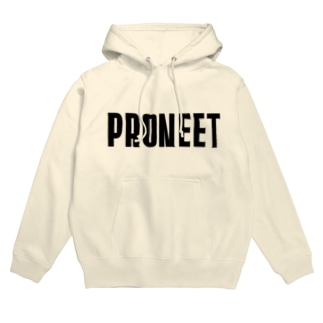PRONEET Hoodies