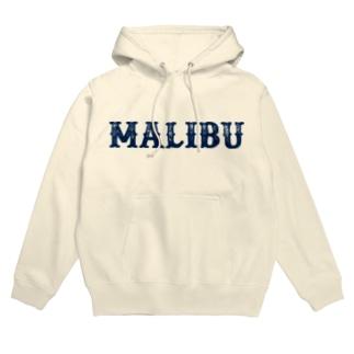 MALIBU Hoodies