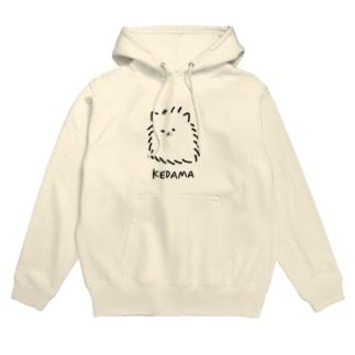 KEDAMA Hoodies
