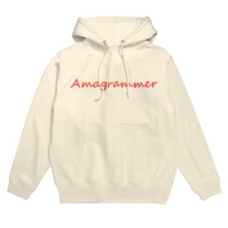 Amagrammer Hoodies