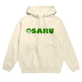 OSARU Hoodies