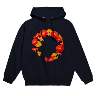 凌霄花(reprise) Hoodies