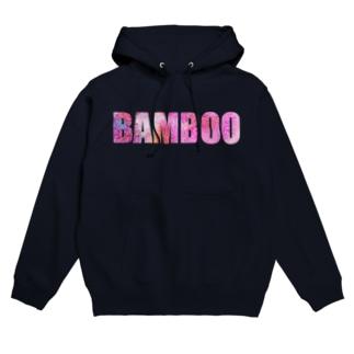 BAMBOO T Hoodies