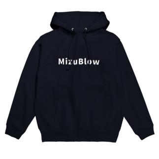MizuBlow Hoodies
