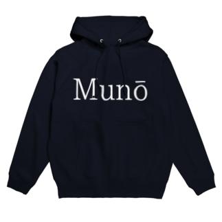 Munōパーカー Hoodies