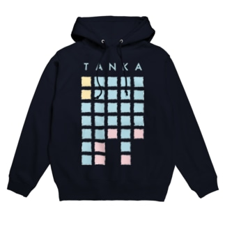 TANKA RESPECT Hoodies