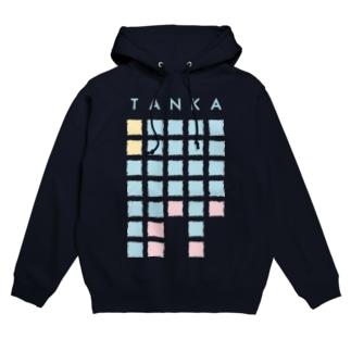 TANKA RESPECT Hoodies