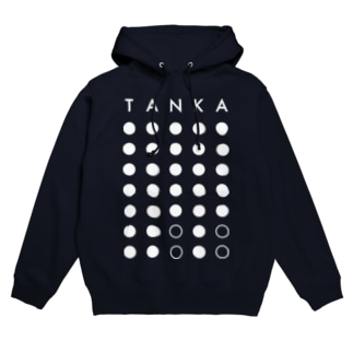 TANKA RESPECT3 Hoodies
