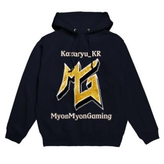 Kazuryu Hoodies