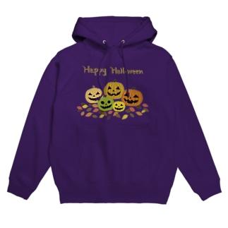 Halloween2019_1 Hoodies