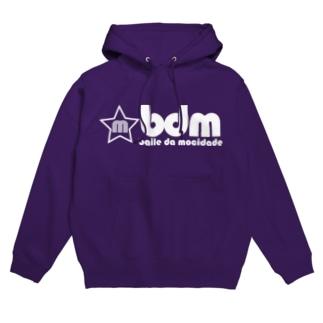BDM_WH Hoodies