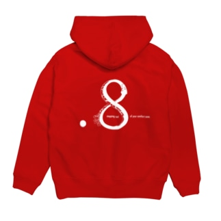 .8 Special Edition (桜) Hoodie