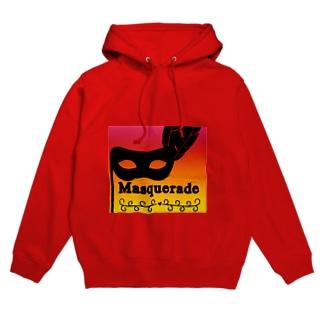 Masquerade Hoodies