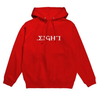 .Eight Hoodies